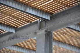 Resultado de imagem para pilares  aço