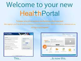 Patient Portal Login Page Patient Portal Login Page Portal