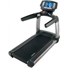 life fitness 95t mercial ene treadmill