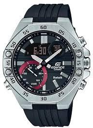 <b>Часы Casio ECB</b>-<b>10P</b>-<b>1A</b> - 13 090 руб. Интернет-магазин часов ...