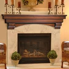 smlf wood fireplace mantel shelf best