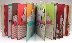 How To Make A Recipe Book Free Craft Projects Recipe Book