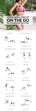 upper body bodyweight exercises for women sculpt your back chest shoulders and arms and boost your weight loss with