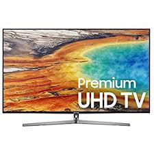 samsung tv 2017. samsung electronics un65mu9000 65-inch 4k ultra hd smart led tv (2017 model) tv 2017