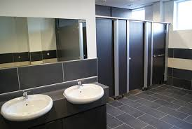office toilet design. evolving cubicle design for office washroom projects toilet