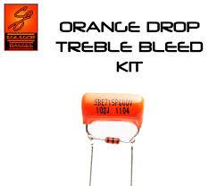 telecaster wiring diagram treble bleed wiring diagram orange drop treble bleed kit for guitar telecaster peavey bass wiring diagram carvin pick up wiring