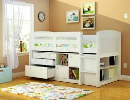 double bunk bed with space underneath. Modren Bunk Double Bunk Bed With Space Underneath Full Size Loft Woodworking Intended A