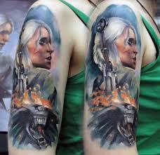 тату студия Hotline Tattoo качественные и уникальные тату в центре