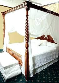Full Size Canopy Bed Canopy Bed Frames Full Full Size Canopy Bed ...