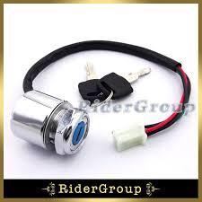 popular buggy kill switch buy cheap buggy kill switch lots from 4 pin wire on off kill ignition key switch for dirt pit bike scooter moped buggy