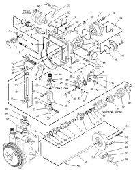 Nissan Distributor Diagram