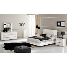 Image Expensive White Lacquer Stella Bedroom The White Lacquer Stella Italian Bedroom Set Is Sleek And Modern Showing High Gloss With Chrome Handles And Accents Pinterest White Lacquer Stella Bedroom The White Lacquer Stella Italian