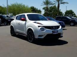 nissan juke 2013 white. Wonderful 2013 White 2013 Nissan Juke Nismo For Sale In Colorado Springs CO Inside V