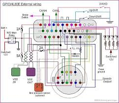 extrnal wiring jpg or higher resistance up to ~10 ohms 10 watt or more resistor such as digi key 4 7cwbk nd 1 67 on the pressure control solenoid wire from the