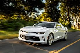 Mustang beware: 2016 Chevy Camaro SS will hit 60 in 4.0 seconds