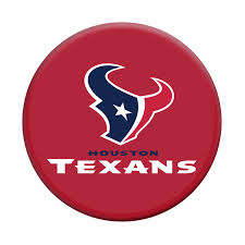 NFL - Houston Texans Logo PopSockets Grip