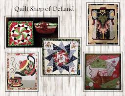 Quilt Shop of DeLand, Inc. - Home | Facebook & No automatic alt text available. Adamdwight.com