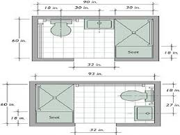 Design A Bathroom Floor Plan Bathroom Design Plan 1000 Ideas About Small Bathroom Layout On