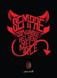 ac milan. wallpapers il diavolo rosso - buscar con google. ac milangoogle milan
