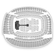 interactive concert seating charts by