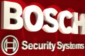 bosch security logo. bosch security solutions introduced in indonesia logo