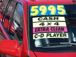 Should You Buy Or Lease A Car Gen X Finance