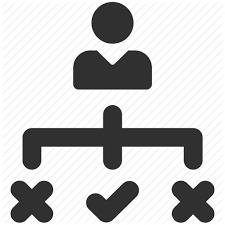 Bildergebnis für decision symbol
