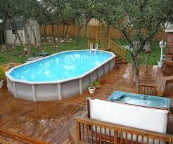 diy pool deck above ground pool deck ideas diy concrete pool deck repair adelindeburn club