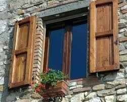 diy wooden shutters exterior house a stylish wood window shutters diy wood shutters exterior