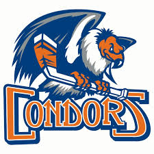 condors unveil new logo for ahl in 2018 16