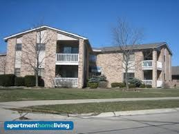 apartments in garden city mi. Simple Apartments Michigan Building Photo  Central Court Apartments In Garden City On In City Mi P