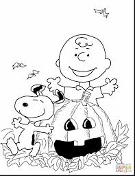 Small Picture awesome charlie brown and snoopy coloring pages with charlie brown
