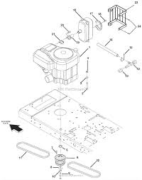 Wiring Diagram For Lawn Mower