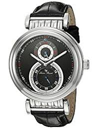 amazon co uk lucien piccard watches lucien piccard men s watch lp 10619 01