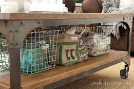 industrial style living room furniture. Industrial Living Room Furniture Terrific Some Vintage Locker Baskets Hold Of My Favorite Treasures Style