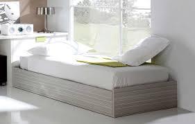 modern twin bed. Modern Twin Bed Platform