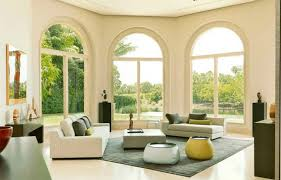 Relaxing home decorating ideas