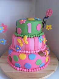 1st Birthday Cake Ideas Girl Amazingbirthdaycakescf
