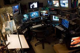 Wonderful Gaming Setup