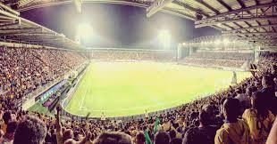 Stadio Benito Stirpe - Wikipedia