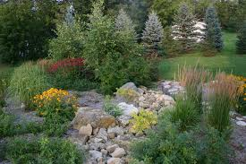 Small Picture Garden Design Garden Design with Residential Savanna Designs with