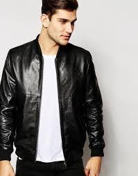 black leather er jackets barneys leather classic er jacket