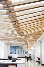 2 x 4 ceiling application app design innovative office