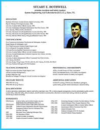 Cool Learning To Write A Great Aviation Resume Resume Template