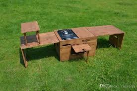 camping table wooden garden furniture set picnic table outdoor table folding outdoor table aluminium garden furniture from mayerrv 180 91 dhgate com