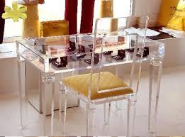 modello lv1showcase consolle trasparente acrylic consolle plexiglass desk acrylic office desk