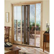 pictures of pella sliding glass door