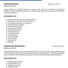 Landman Resume Example Examples Of Resumes