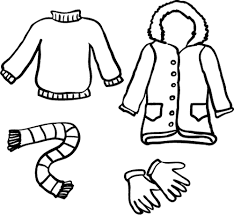 winter clothes coloring pages to print 1000 images about clothing coloring pages on pinterest winter free printable winter clothes coloring pages to print coloring pages for kids on coloring pages clothes printable