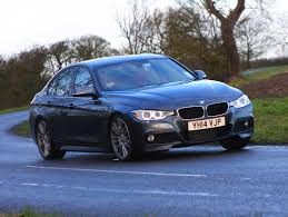 All BMW Models bmw 320 saloon : BMW 3 Series Saloon Review | Parkers